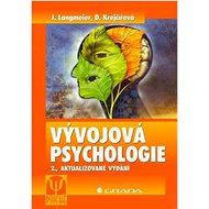 Vývojová psychologie - Kniha