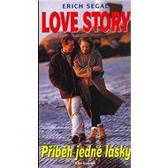 Love story: dvojjazyčně - anglicky a česky - Kniha