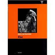 Vina - Kniha
