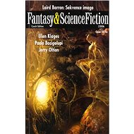 Fantasy a ScienceFiction 2/2006 - Kniha