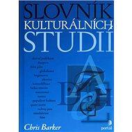 Slovník kulturních studií - Kniha