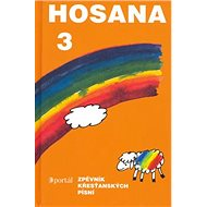 Hosana 3: Zpěvník křesťanských písní - Kniha
