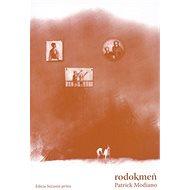 Rodokmeň - Kniha