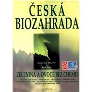 Česká biozahrada - Kniha