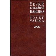 České literární baroko - Kniha