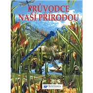 Průvodce naší přírodou - Kniha