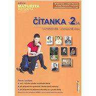 Čítanka 2 k LITERATUŘE - přehledu SŠ učiva - Kniha