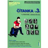 Čítanka 3 k LITERATUŘE - přehledu SŠ učiva - Kniha