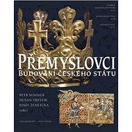 Přemyslovci Budování českého státu - Kniha