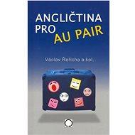 Angličtina pro au pair - Kniha