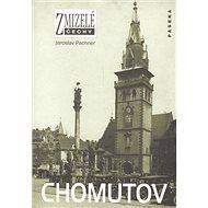 Chomutov - Kniha