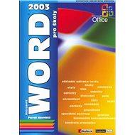 Word 2003 pro školy
