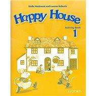 Happy House 1 AB: Activity Book - Kniha