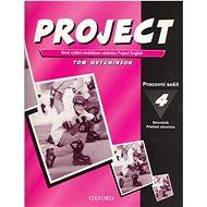 Project 4 Work book: Pracovní sešit - Kniha