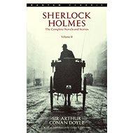 Sherlock Holmes II. - Kniha