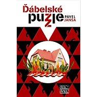 Ďábelské puzzle - Kniha