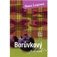 Borůvkový piknik - Kniha