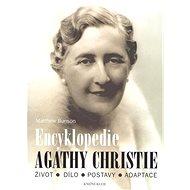 Encyklopedie Agathy Christie - Kniha