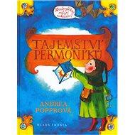 Tajemství permoníků - Kniha
