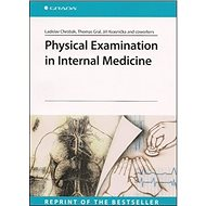 Physical Examination in Internal Medicine - Kniha
