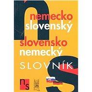 Nemecko slovenský slovensko nemecký slovník - Kniha
