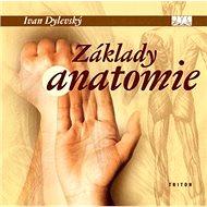 Základy anatomie - Kniha