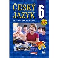 Český jazyk 6 pro základní školy