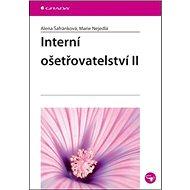 Interní ošetřovatelství II - Kniha