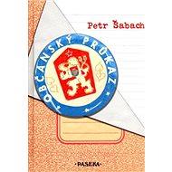 Občanský průkaz - Kniha
