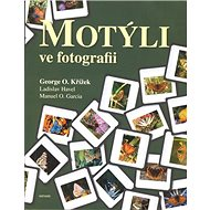 Motýli ve fotografii - Kniha