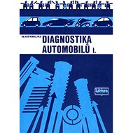 Diagnostika automobilů I. - Kniha