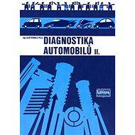 Diagnostika automobilů II. - Kniha