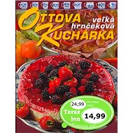 Ottova veľká hrnčeková kuchárka - Kniha