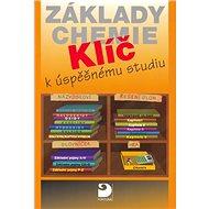 Základy chemie Klíč k úspěšnému studiu + CD - Kniha