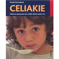 Celiakie - Kniha