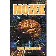 The Brain Mozek - Kniha