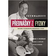 Feynmanovy přednášky z fyziky: Doplněk k Feynmanovým přednáškám z fyziky - Kniha