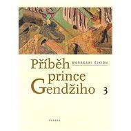Příběh prince Gendžiho 3 - Kniha