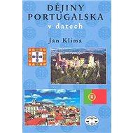 Dějiny Portugalska: v datech - Kniha