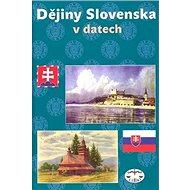 Dějiny Slovenska v datech - Kniha