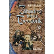 Záhadný mistr Theodorik - Kniha