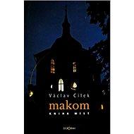Makom: Kniha míst.