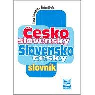 Česko slovenský Slovensko český slovník - Kniha
