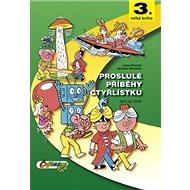 Proslulé příběhy Čtyřlístku: 1974 až 1976 - Kniha