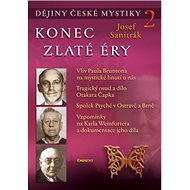 Dějiny české mystiky 2: Konec zlaté éry - Kniha