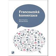 Francouzská konverzace 1 - Kniha