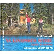 Na Kanadském severu - Kniha