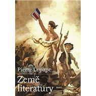 Země literatury - Kniha