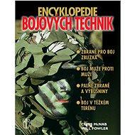 Encyklopedie bojových technik - Kniha