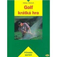 Golf krátká hra - Kniha